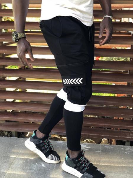 Pantaloni Trening 016