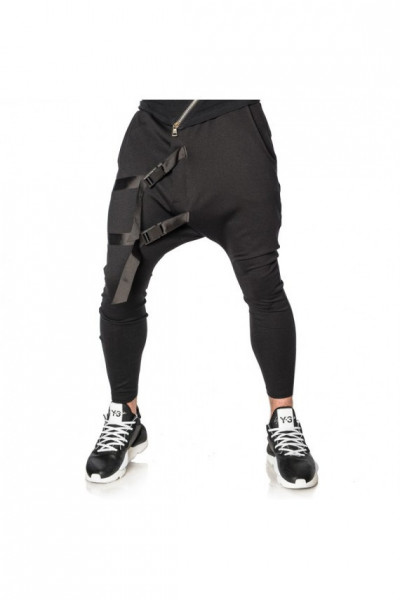 Pantaloni Dark Fade Mexton Men