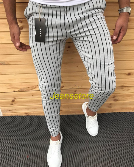 Pantaloni Slim fit