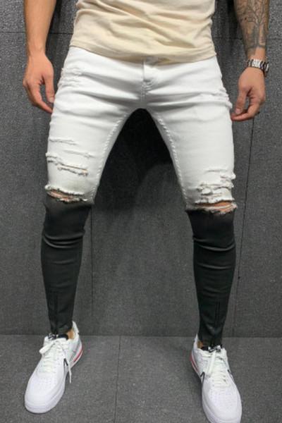BLUGI SLIM BLACK& WHITE COD B5618