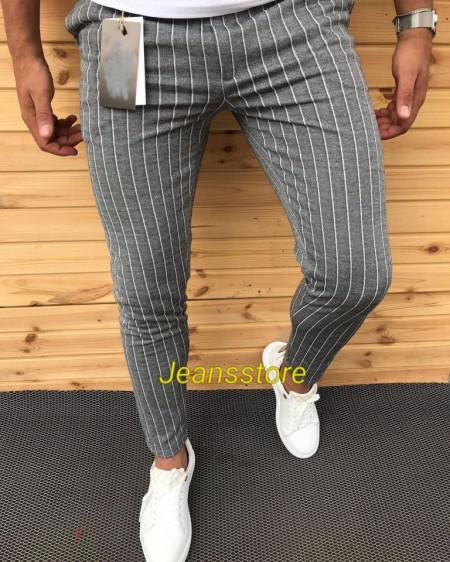 Pantaloni Slim Fit 003