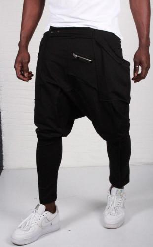 Pantaloni semi tur 007