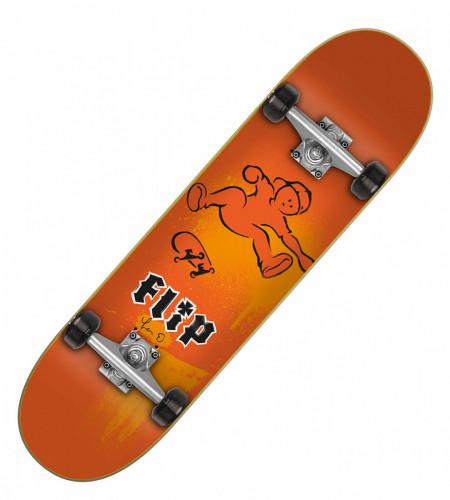 Flip Oliveira Doughboy