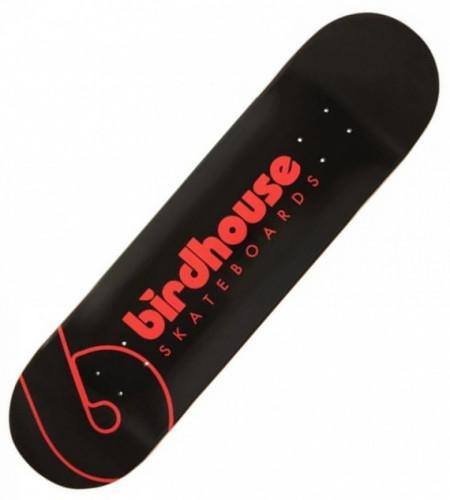 Birdhouse Team Logo