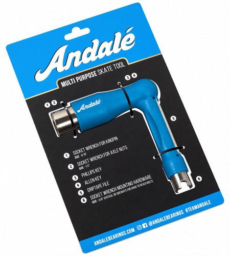 Andale Multi Purpose Skate Tool
