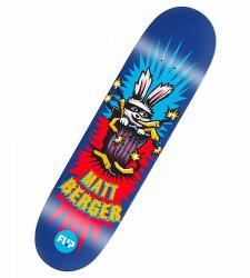Flip Berger Tin Toys Deck