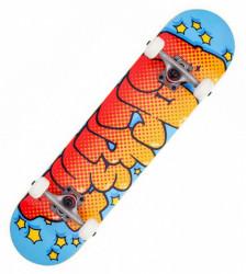 Rocket Skateboards Bubbles