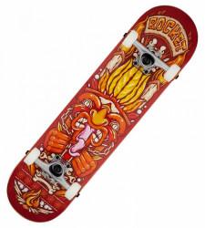 Rocket Skateboards Chief Pile-up Complete