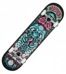 Rocket Skateboards Bones Pile-Up