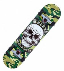 Rocket Skateboards Combat Skull