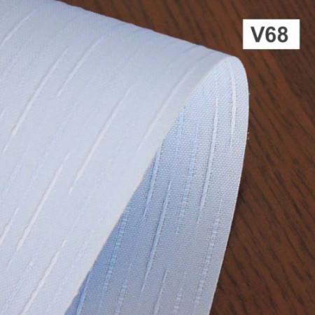 Lamele pentru jaluzele verticale VAN GOGH V68-71