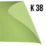 Rulou textil- La Comanda k36-42 (Translucid)