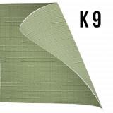 Rulou textil- La Comanda k4-9 (Translucid)