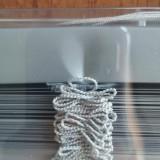jaluzele orizontale aluminiu ARGINTIU OUTLET L 60 cm