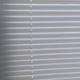jaluzele orizontale pvc/gri L 40 cm x 120cm