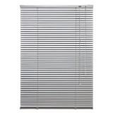 jaluzele orizontale aluminiu ARGINTIU L 100 cm x H 110 cm