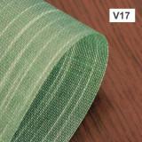 Lamele pentru jaluzele verticale H 140 EDEN-V17/BUC VERDE