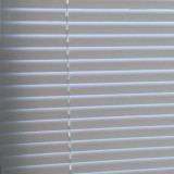 jaluzele orizontale pvc/gri L 60 cm x 180cm