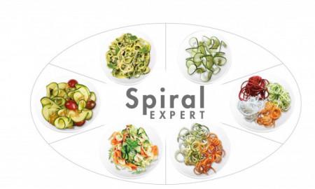 Set Spiral Expert - Magimix