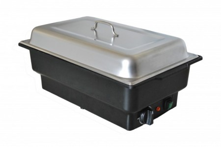 Chafing dish GN1/1, 900W