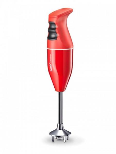 Mixer multifunctional BAMIX Classic 160 rosu