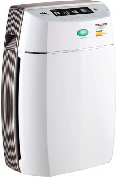 Purificator aer si ionizator Fakir Luminoso, 5 trepte de filtrare, incl. Fotocatalitic TiO2, UV si HEPA, 50 mp, Alb