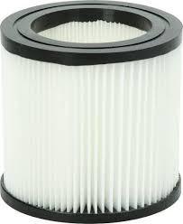 Cartus filtrare hartie pentru aspiratorul cu spalare Fakir 9800S Öko Power