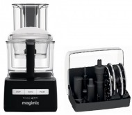 Robot multifunctional MAGIMIX CS4200XL - negru