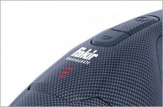 Aspirator multifunctional Fakir AS Premium WH Racing Edition cu acumulatori Li-Ion 18.5V, 25 min autonomie