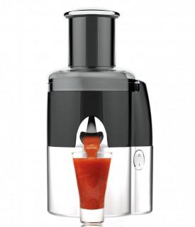 Extractor multifunctional de suc (la rece) Magimix JUICE EXPERT 3 - crom/negru