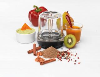 RASNITA Mini Bol din sticla - pentru Le Blender Magimix