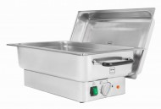 Chafing dish INOX, 1600W