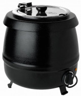 Incalzitor supa, 9 litri, 400W