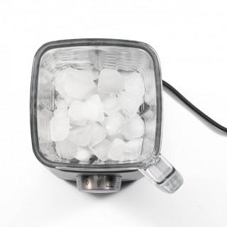Le Blender MAGIMIX, 1200 W, vas din sticlă 1,8 L, 3 ani garanție, alb lucios