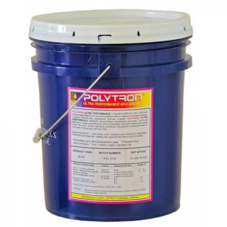 Vaselină pe bază de litiu Polytron 16kg