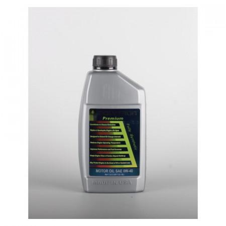 Ulei Motor Polytron Full Sintetic 0W-40 1L