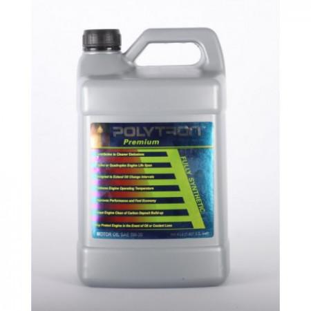 Ulei Motor Polytron Full Sintetic 5W30 4L