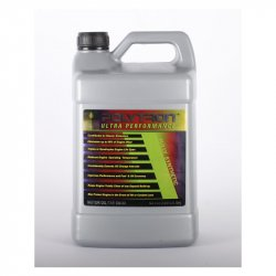 Polytron Engine Oil Full Synthetic 5W-40 4L