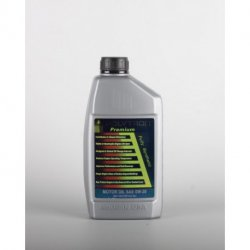 Polytron Engine Oil Full Synthetic 0W-30 1L