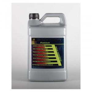Polytron Engine Oil Full Synthetic 0W-40 4L