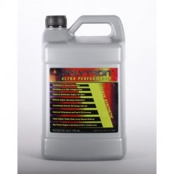 Polytron Engine Oil Full Synthetic 15W-40 4L