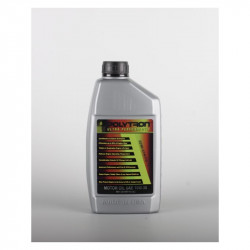 Polytron Engine Oil Semi Synthetic 10W-30 1L
