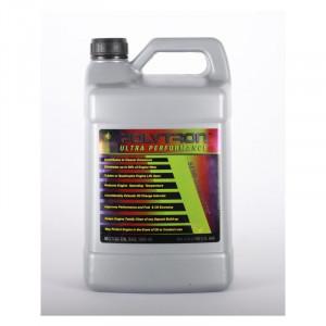 Polytron Engine Oil Semi-Synthetic 10W-40 4L
