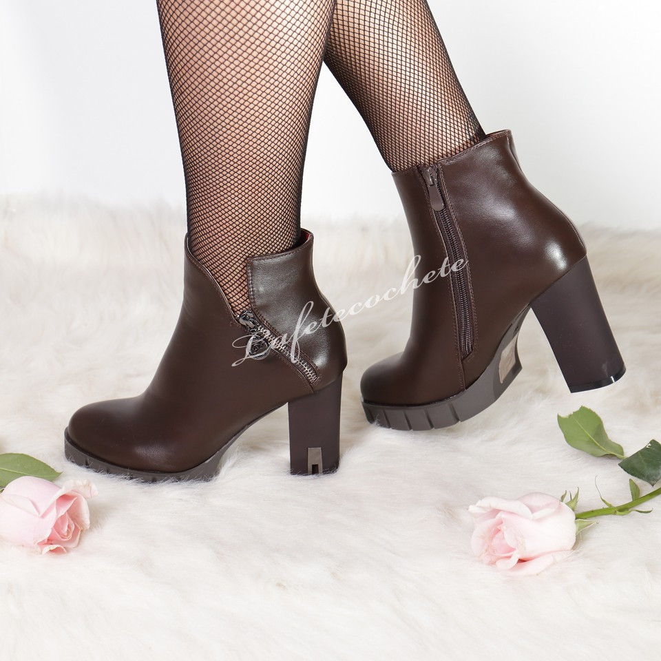 BOTINE NEXI BROWN