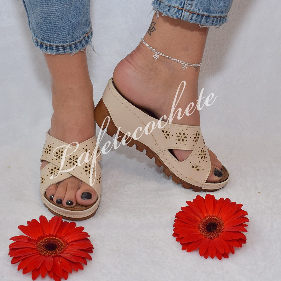 PAPUCI GIA BEIGE