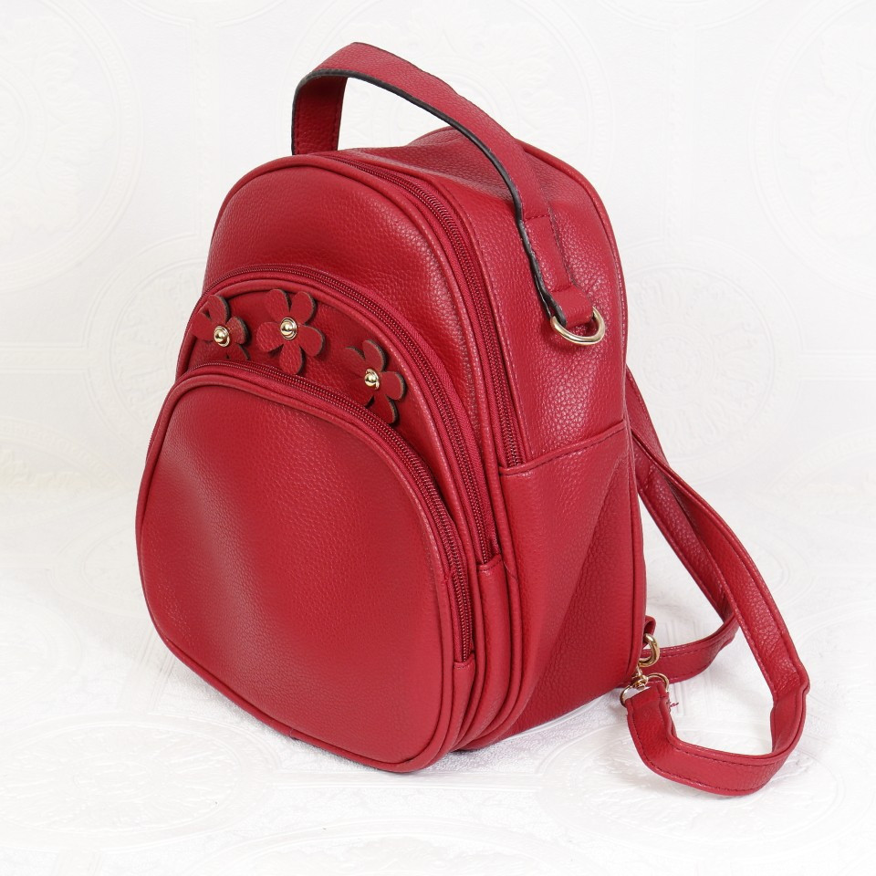 RUCSAC FENG RED