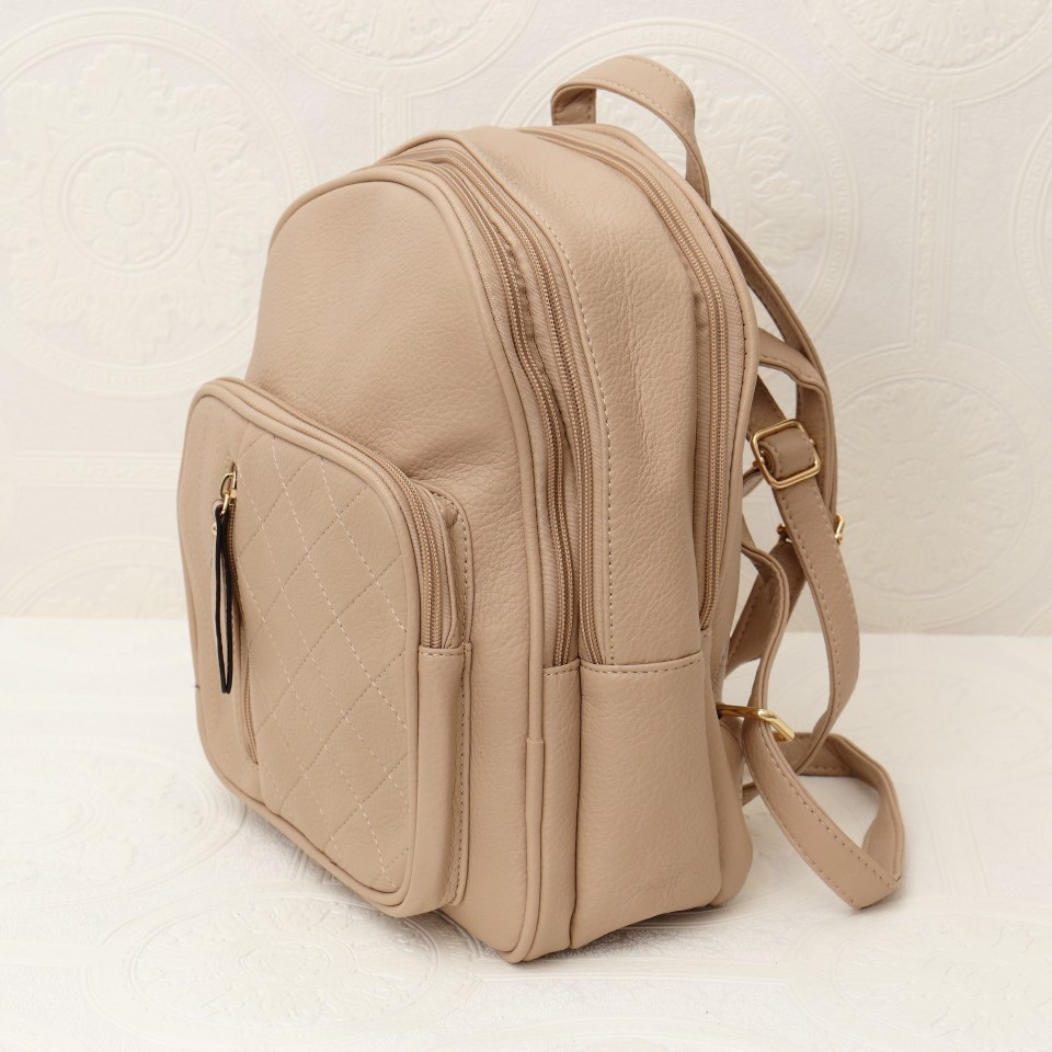 RUCSAC CHANTER BEIGE