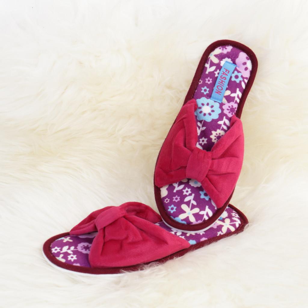 Papuci de casa bordo Ena