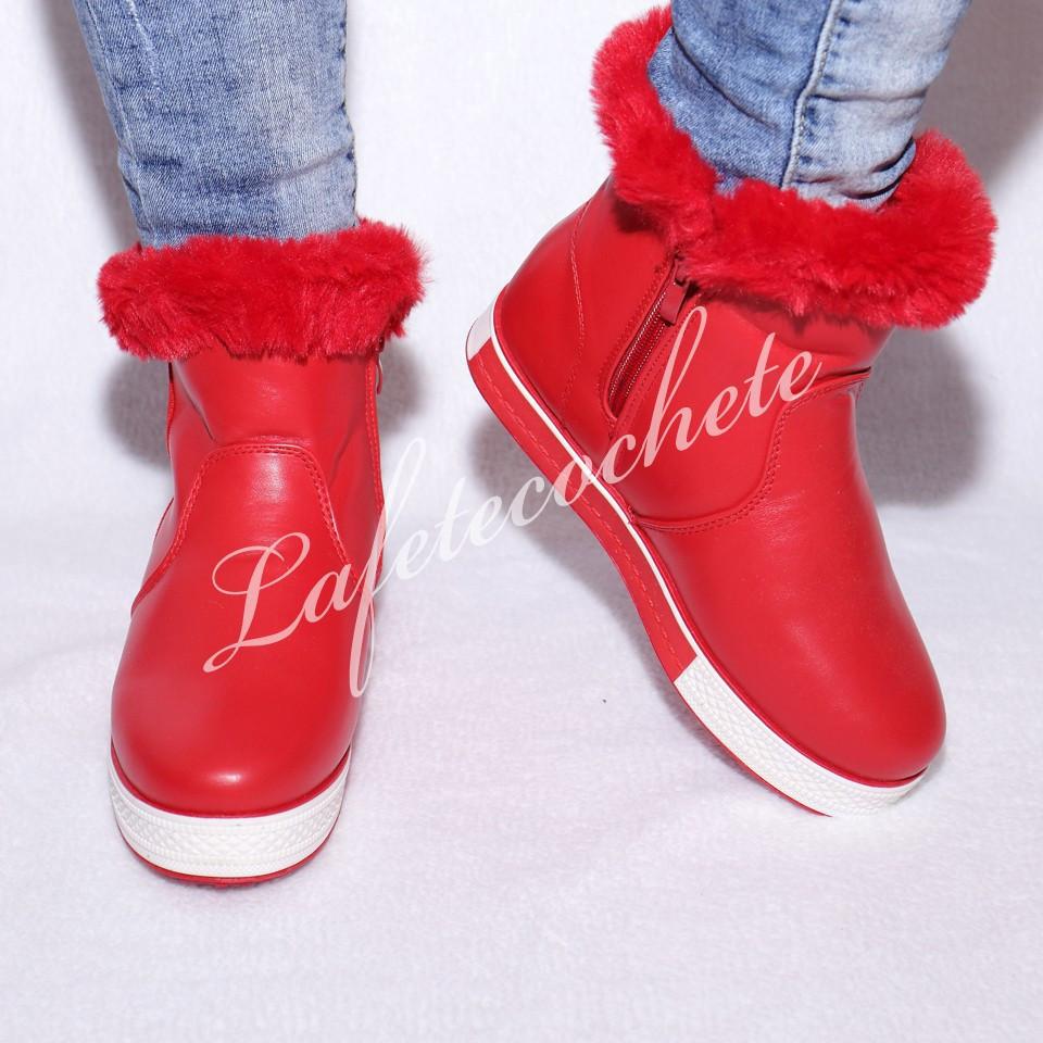 GHETE KITTY RED
