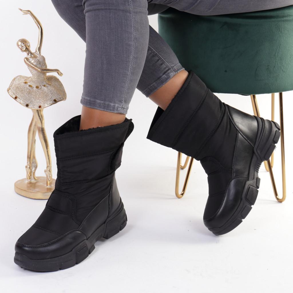 Ghete imblanite cu scai lateral Arifa